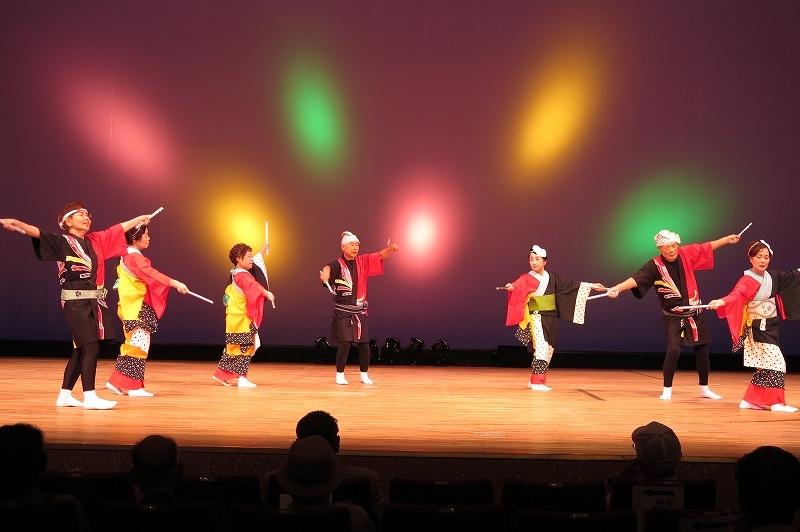 25_東 三苫 祭り女の渡り鳥 (5)